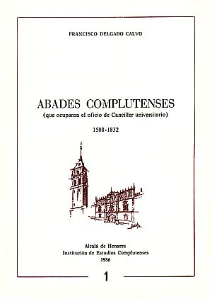 Abades Complutenses