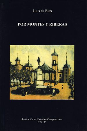 IEECC, estudios complutenses, Alcalá de Henares