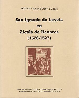 IEECC, estudios complutenses, Alcalá de Henares, San Ignacio de Loyola