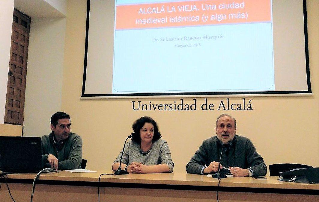 Ciclo de Conferencias: 'Alcalá en Castilla, 1118– 2018: Noveno centenario de la conquista