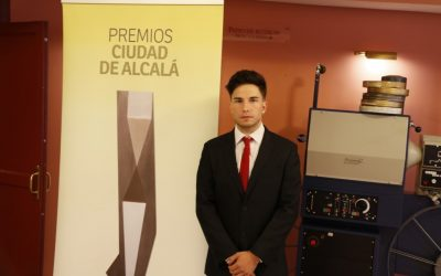 Premios Ciudad de Alcalá 2018