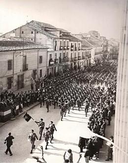 Ciclo de conferencias El Ejército y Alcalá