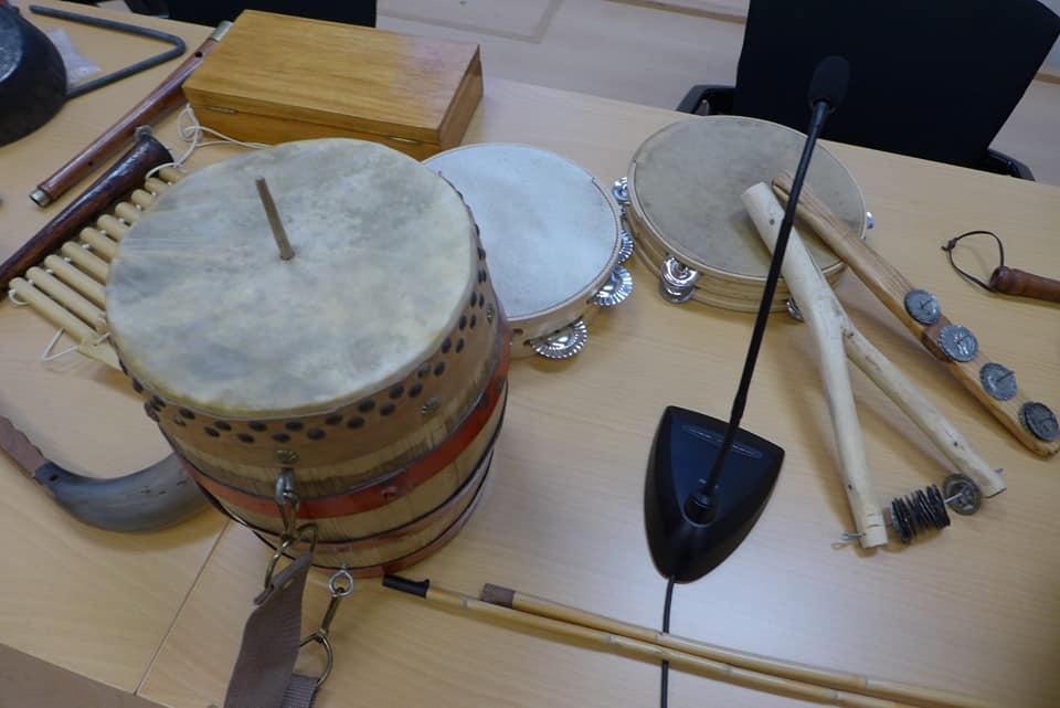 La IEECC recordó la cultura tradicional en su ciclo de conferencias