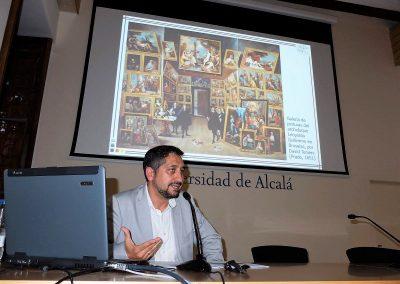 Conferencias Alcalá de Henares XX aniversario Ciudad Patrimonio (1)