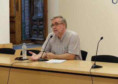 Conferencias Alcalá de Henares XX aniversario Ciudad Patrimonio (4)