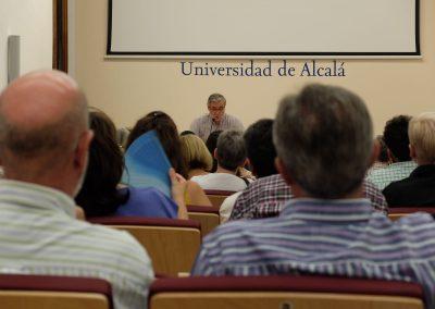 Conferencias Alcalá de Henares XX aniversario Ciudad Patrimonio (6)