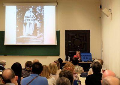 Conferencias Alcalá de Henares XX aniversario Ciudad Patrimonio (7)