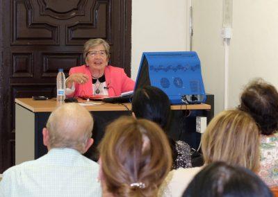 Conferencias Alcalá de Henares XX aniversario Ciudad Patrimonio (9)