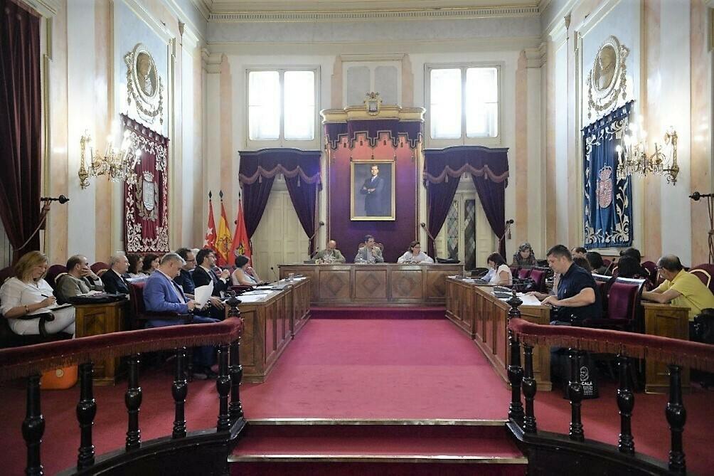 La IEECC, en el Consejo Municipal de Cultura