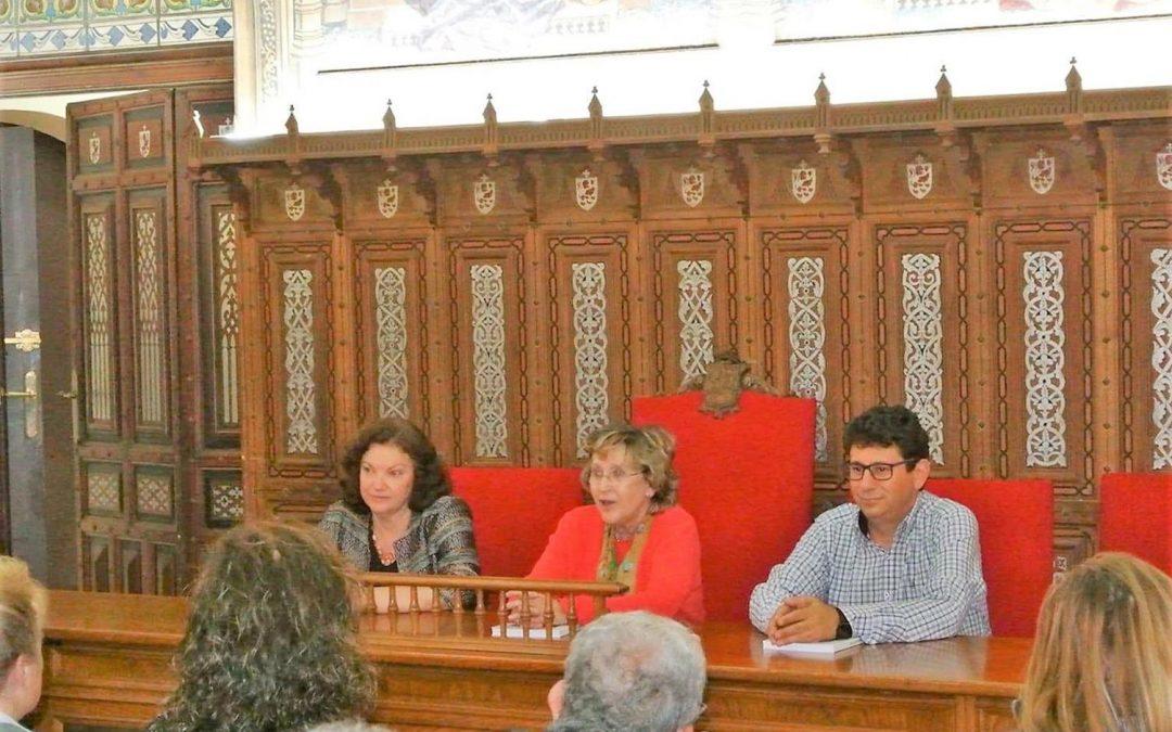 Presentación del libro 'Cisneros, 1517-2017'