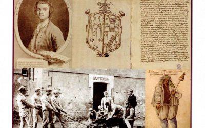 Nuevo libro: 'Miscelánea Histórica Complutense'